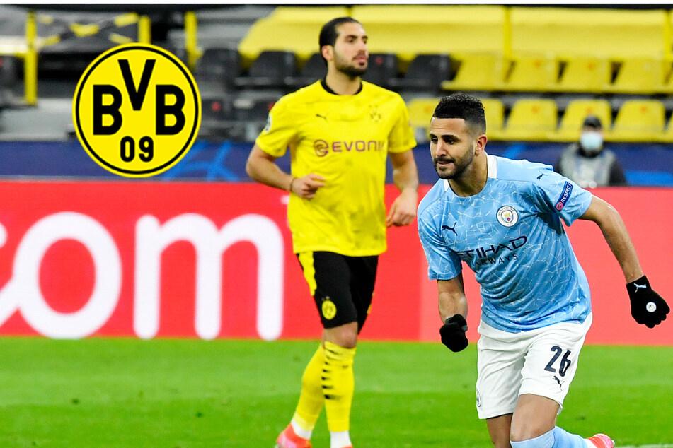 Schade, BVB! Dortmund liefert ManCity großen Kampf, scheidet aber dennoch aus