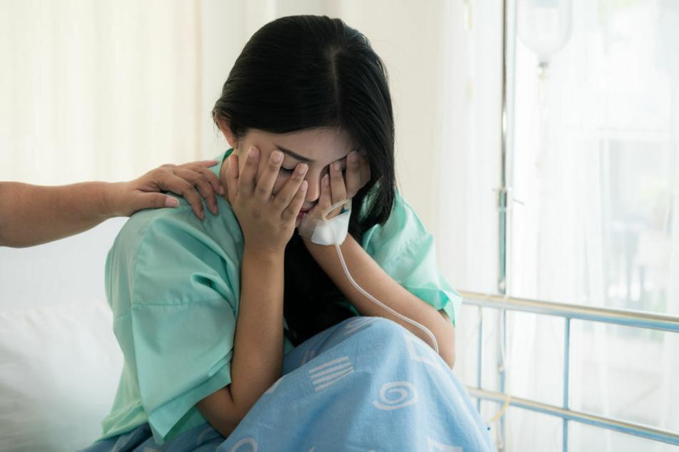 """""""Virtuelle Visite"""": So werden Klinik-Patienten in Corona-Zeiten aufgemuntert"""