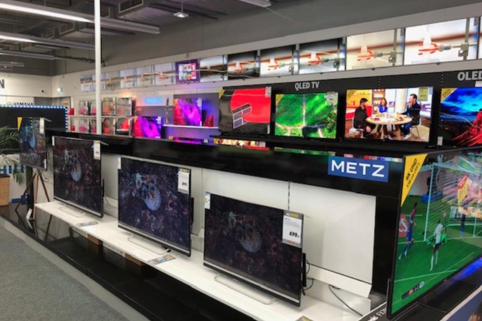 MEDIMAX räumt die Lager: Zwei Tage gibt's Technik bis 45% günstiger