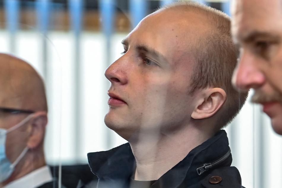 """""""Ich sterbe heute nicht mehr"""": Überlebensberichte im Halle-Prozess"""