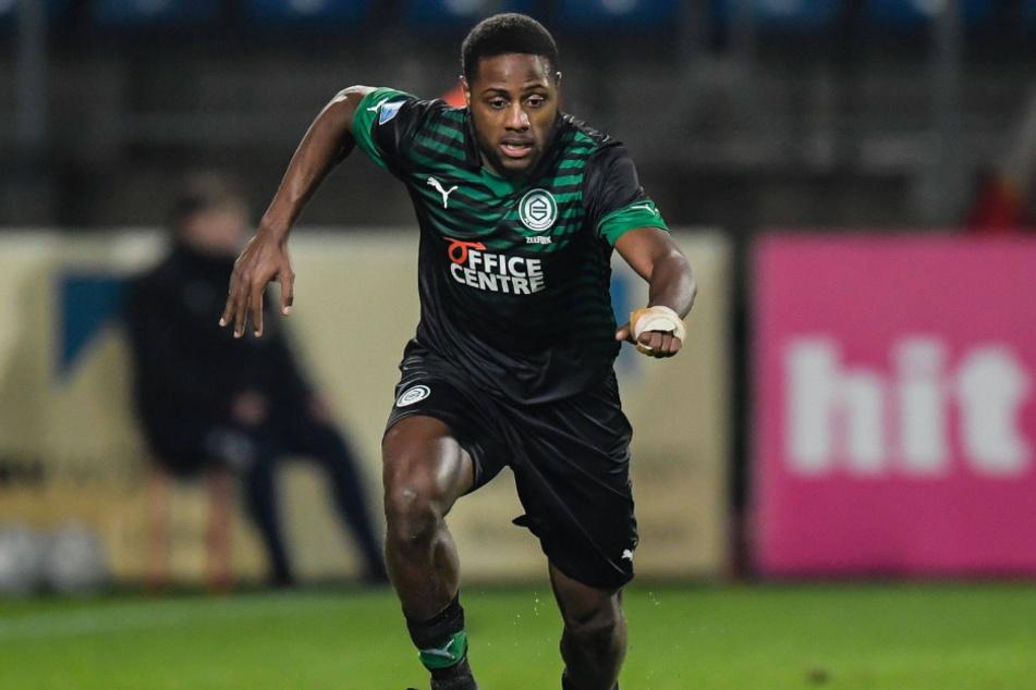 Deyovaisio Zeefuik steht noch bis 2021 beim FC Groningen unter Vertrag.