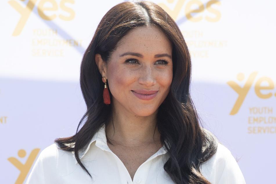 Herzogin Meghan (39) wird nicht an der Trauerfeier von Prinz Philip teilnehmen.