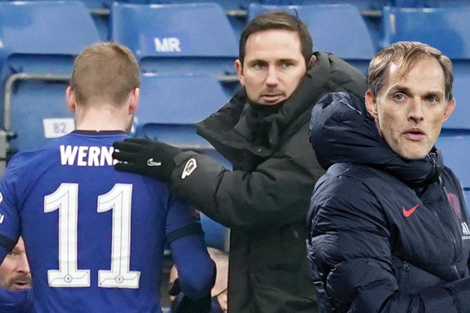 Chelsea-Beben offiziell: Lampard entlassen! Weg für Thomas Tuchel jetzt frei
