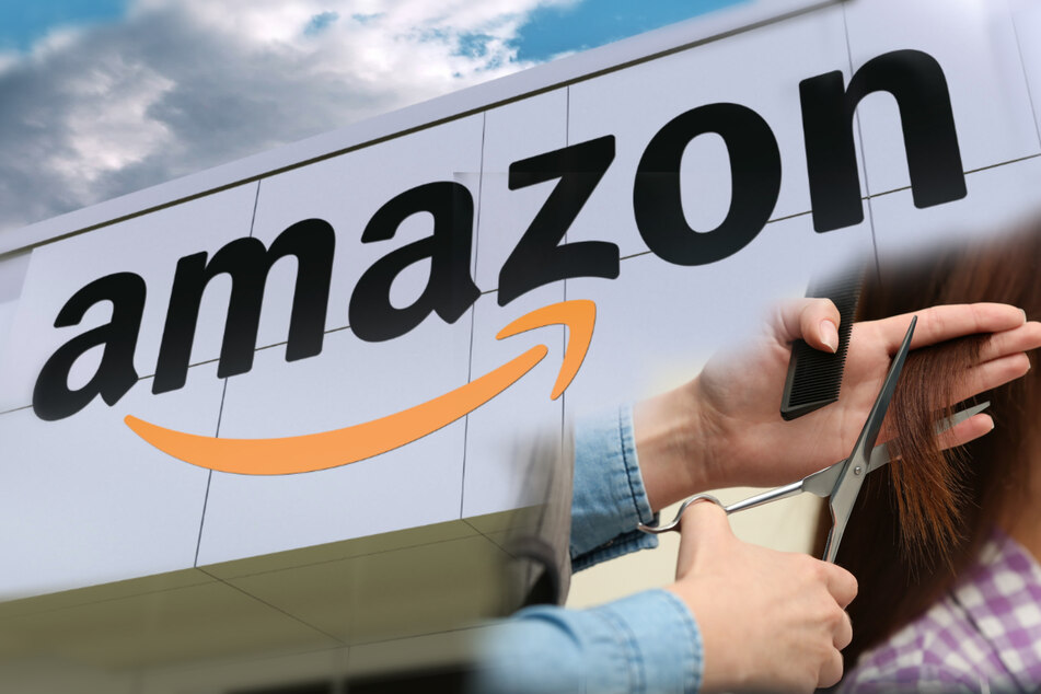 Amazon Salon? Retail giant is offering customers a Prime haircut!
