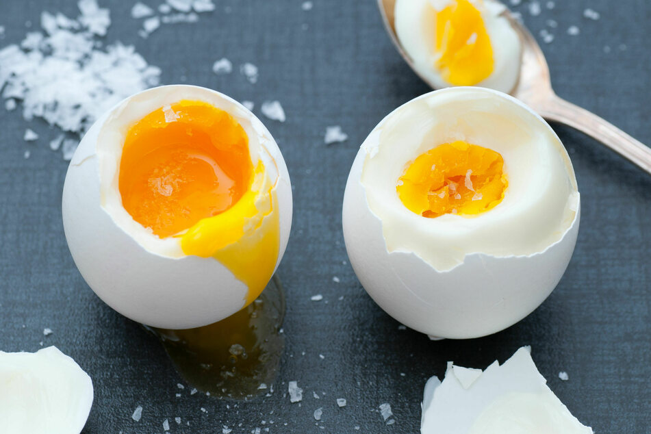 The perfect breakfast egg is a matter of taste: some like it runny, others prefer it hard boiled.
