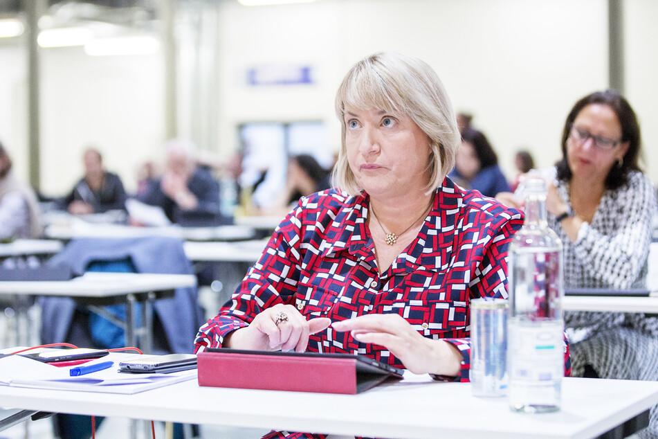 Bis die Vorwürfe geklärt sind, wurde Daniela Walter (48, CDU) als Ortsvorsteherin suspendiert.