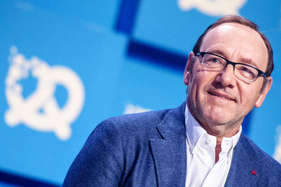 """Trotz Vorwürfen in Metoo-Debatte: Gründerfestival """"Bits & Pretzels"""" holt Kevin Spacey zurück an Bord"""