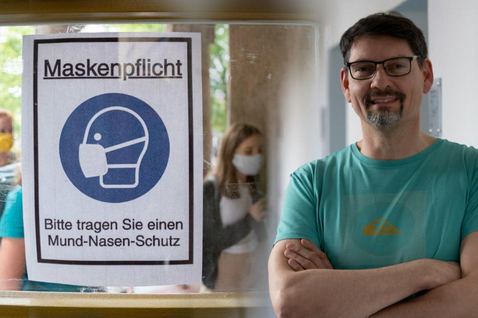 Berliner Amtsarzt warnt: Keine vorschnellen Schulschließungen!