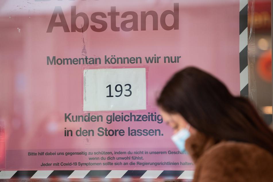 Ohne Test zum Shoppen: Welche Regeln ab Montag für Geimpfte in NRW gelten