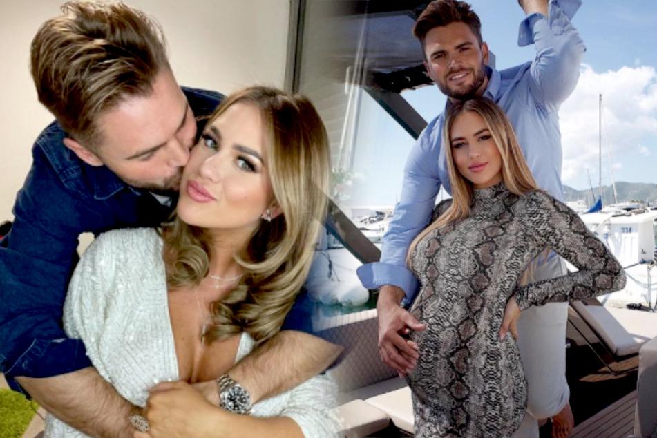 Jessica Paszka und Johannes Haller verraten endlich das Baby-Geschlecht!