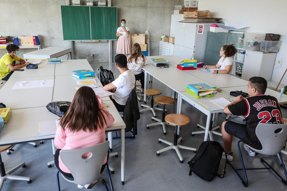 Zehn Prozent der NRW-Schulen haben Belüftungsprobleme wegen Corona