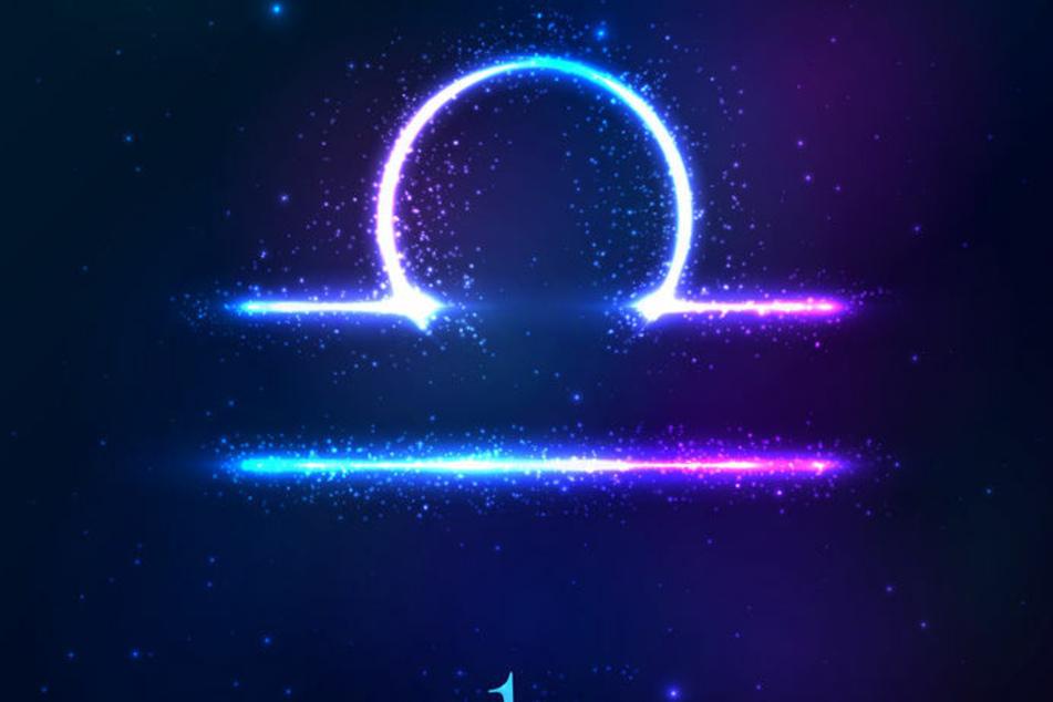 Wochenhoroskop für Waage: Horoskop 08.06. - 14.06.2020
