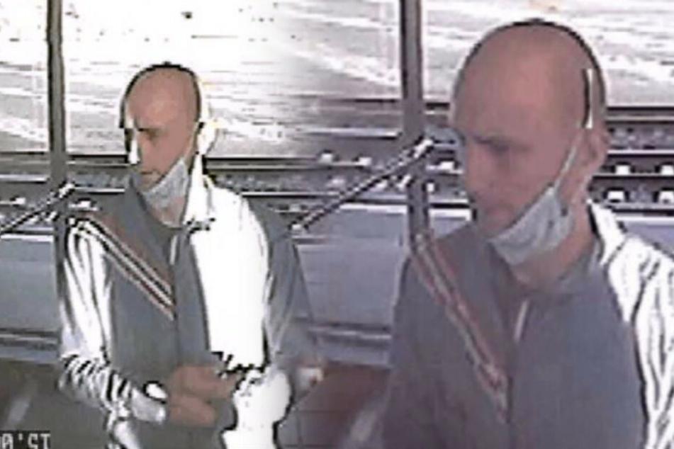 Berliner Polizei identifiziert gesuchten Serien-Vergewaltiger!