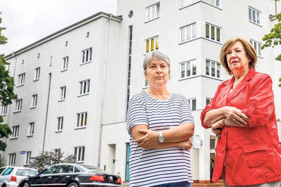 Verzweifelter Kampf gegen Mieterhöhung! Familie verklagt Vonovia