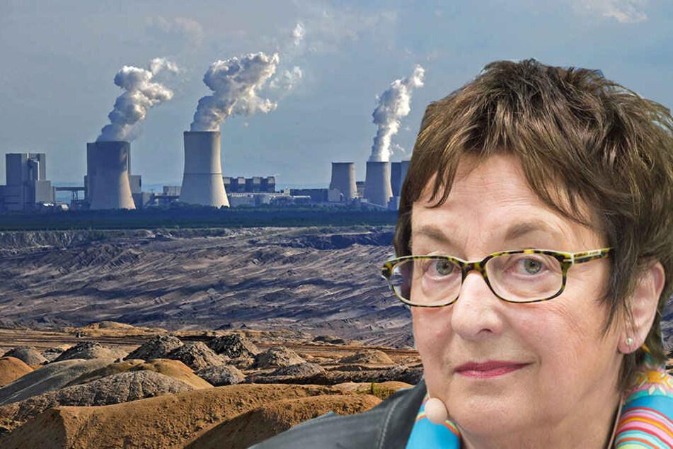 Kohlekraftwerke: Sachsen läuft Sturm gegen neue Umweltauflagen