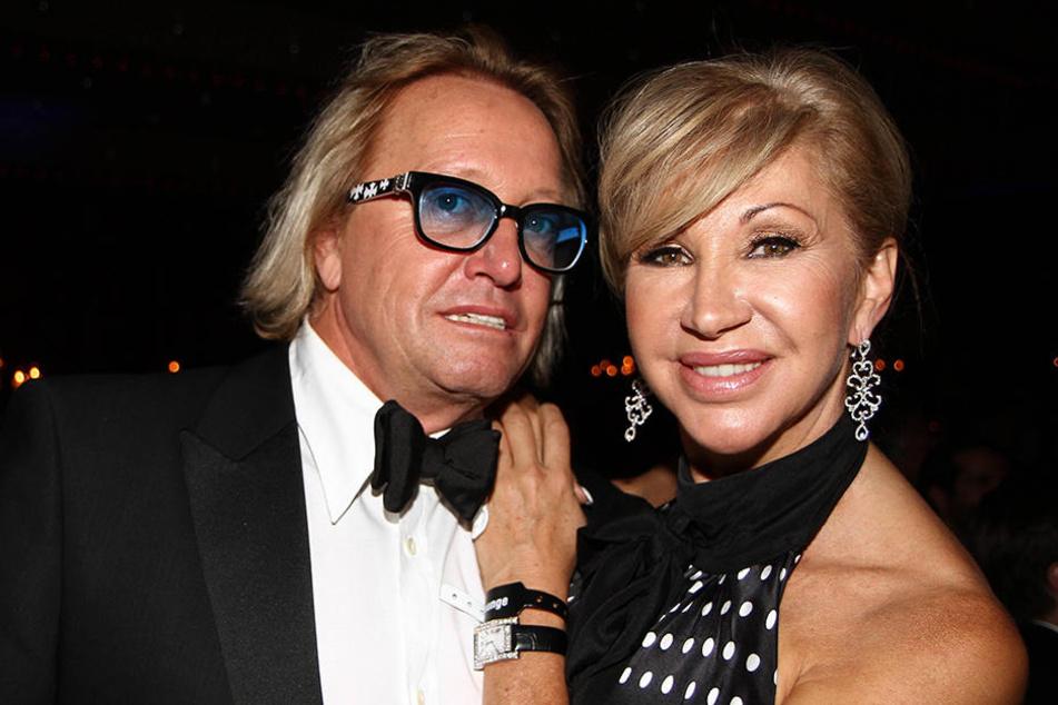 Angeblich soll RTL2 ordentliche Summen für das Luxusleben von Robert und Carmen Geiss blechen.