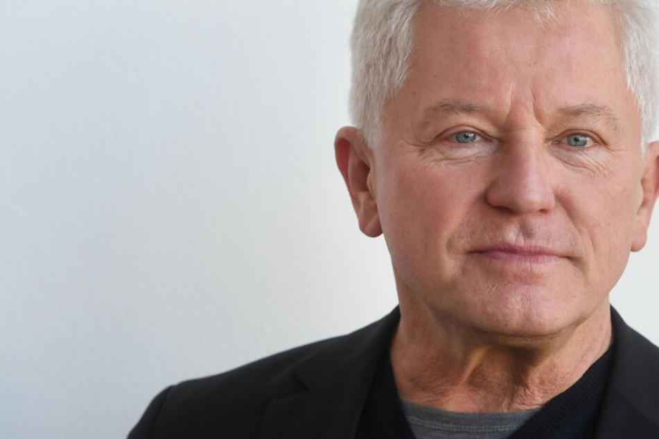 """""""Tatort""""-Star Miroslav Nemec: Zuwanderung? Nur so kann Integration auch wirklich gelingen"""