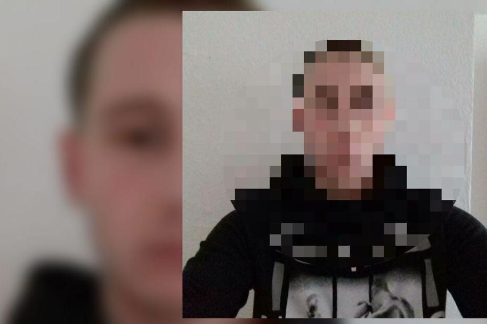 Die Polizei fahndete öffentlich und mit Fahndungsfoto nach dem Ehemann der Toten.
