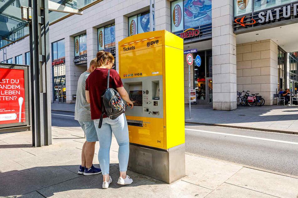 Ab 1. August werden Bus und Bahn einmal mehr teurer. Gründe: höhere Energie- und Personalkosten.