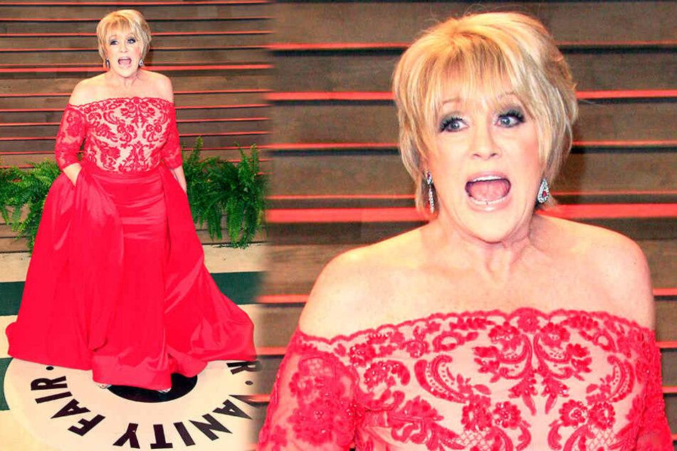 Wird Lorna Luft (65) jemals wieder auf einer Bühne stehen können?