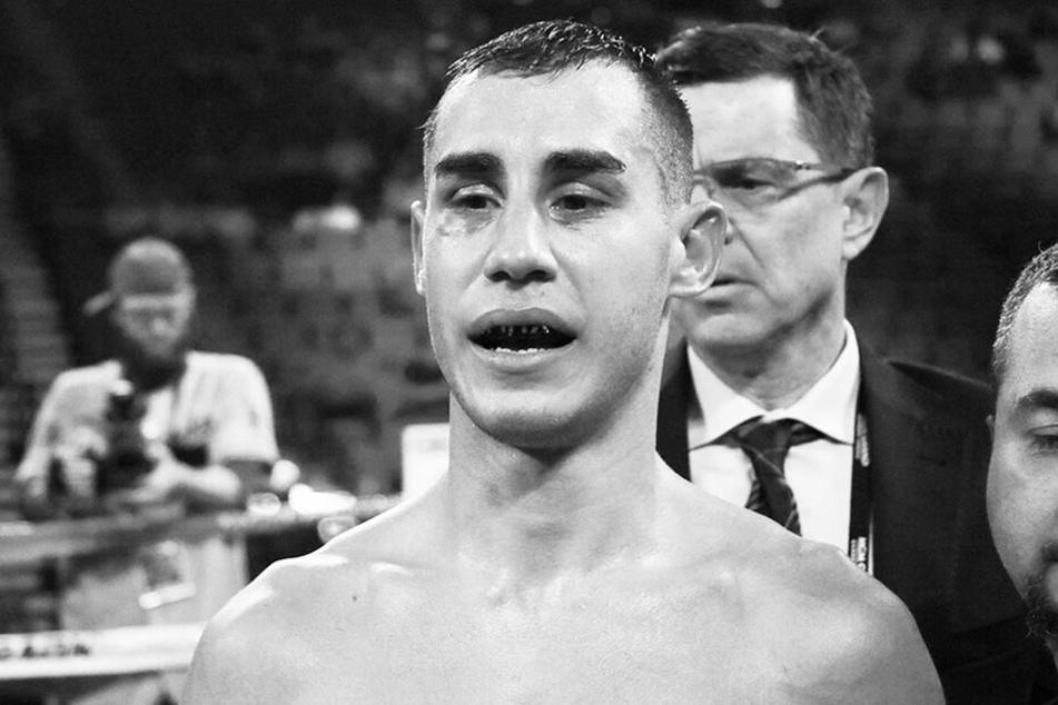Tragischer Tod! Boxer stirbt nach Kopfverletzung im Kampf