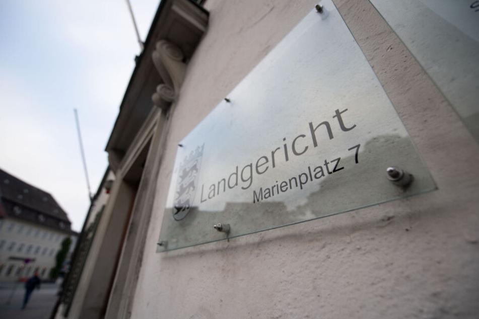 Am Dienstag beginnt der Prozess vor dem Landgericht Ravensburg. (Archivbild)