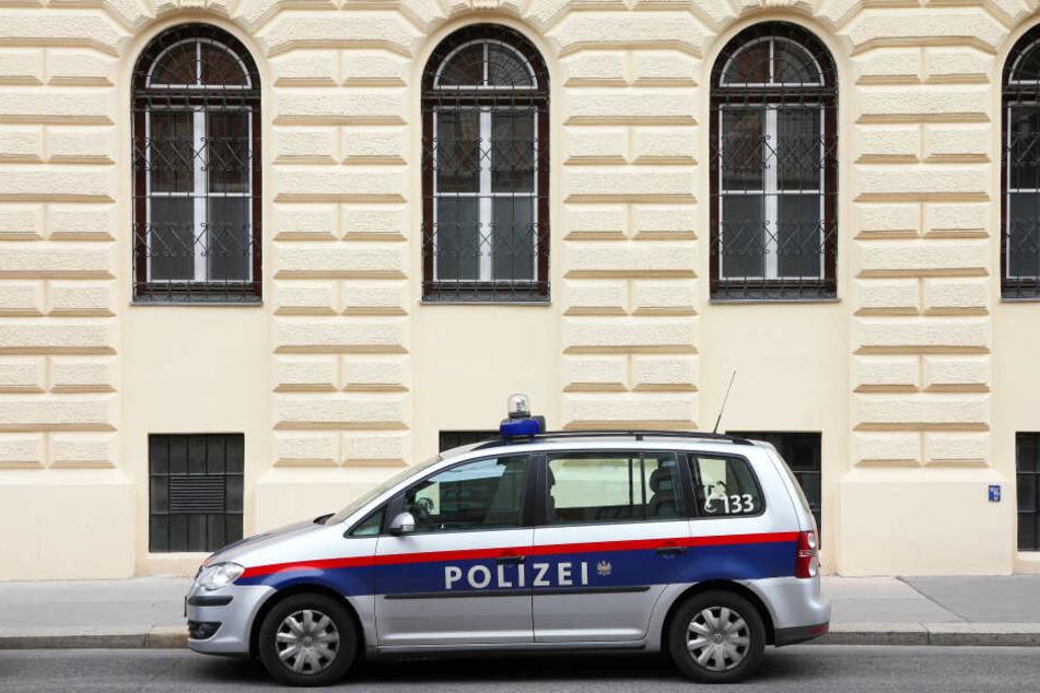 Die Polizei ermittelt nun zur absichtlichen schweren Körperverletzung (Symbolbild).