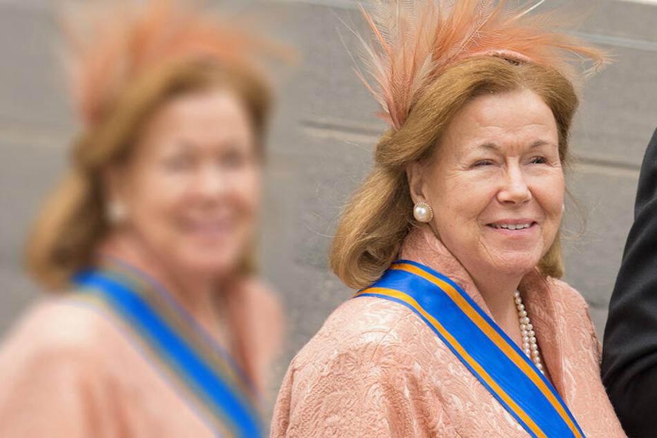 Prinzessin Christina verstarb im Alter von 72 Jahren.