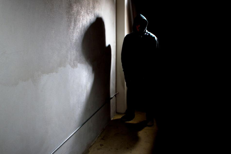 Die Täter schlugen gegen Mitternacht zu. (Symbolbild)