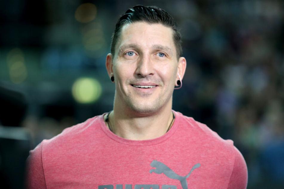 Zehn Jahre lang war der Handball-Profi für die Leipziger tätig.