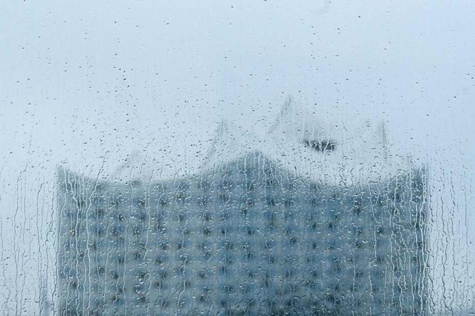 """Nach """"Sabine"""": Bleibt es bei Schmuddelwetter im Norden?"""