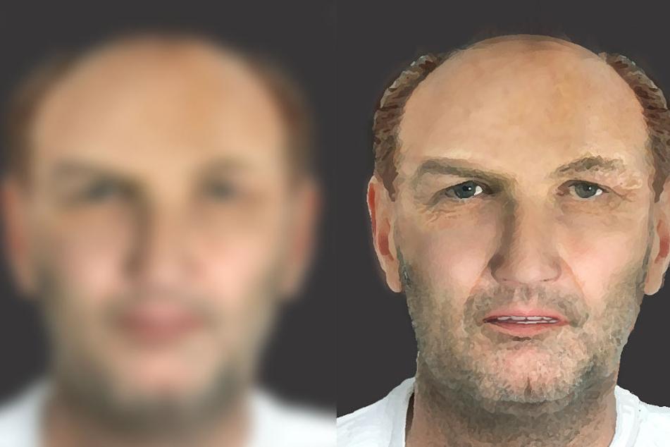 23-Jährige ins Gebüsch gezerrt und missbraucht: Wer kennt diesen Mann?