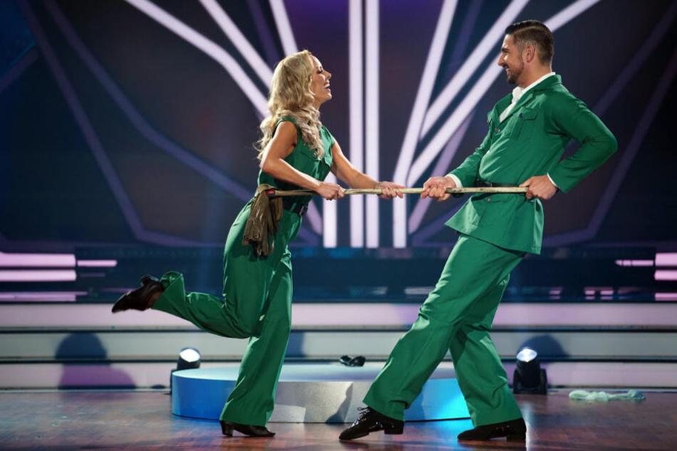 Let's Dance: Benjamin Piwko und Isabel Edvardsson planen die Zukunft