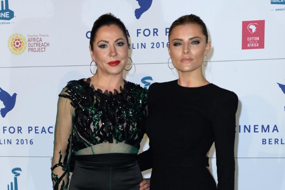 Simone Thomalla (54) und Sophia Thomalla (29) lieben aktuell beide einen Torwart.