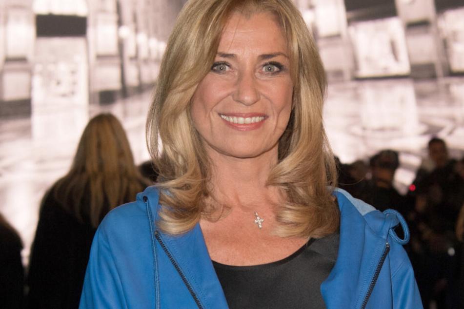 """Dagmar Wöhrl (65), bekannt aus der Fernsehsendung """"Die Höhle der Löwen"""", war 1977 """"Miss Germany""""."""