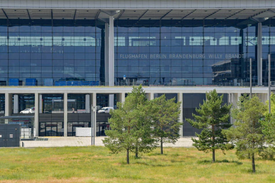 Corona-Krise bereitet Berliner Flughäfen finanzielle Probleme