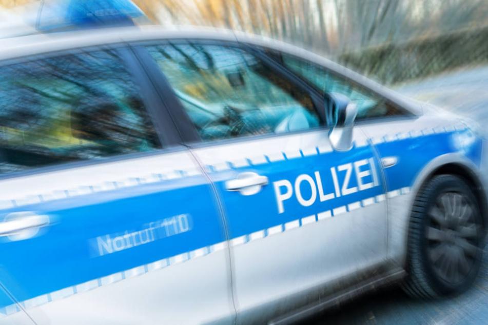 Angaben zum Inhalt des erbeuteten Rucksacks machte die Polizei nicht. (Symbolbild)