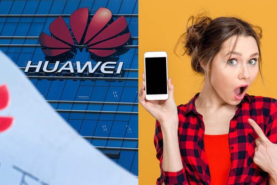 Huawei-Besitzer werden ab sofort keine Versions-Updates mehr erhalten und können künftig keine Google-Dienste mehr nutzen.