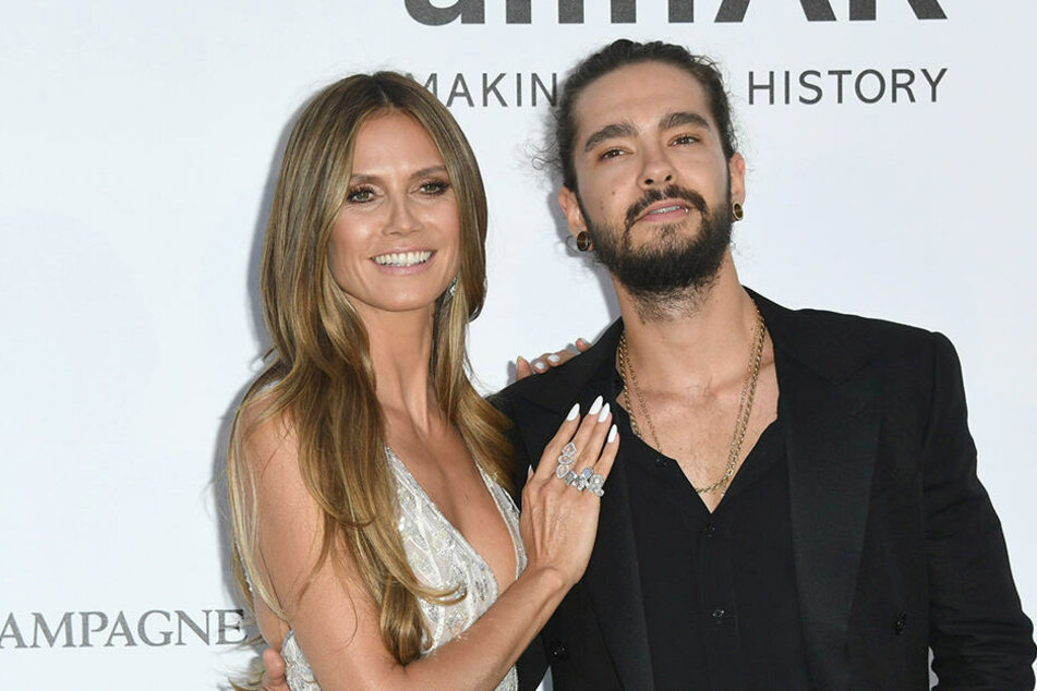 Das deutsche Model Heidi Klum und der Musiker Tom Kaulitz sollen ihr erstes gemeinsames Date im April 2018 gehabt haben.