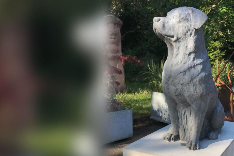 In dieser Stadt schützen Beton-Rottweiler vor Terror-Attacken