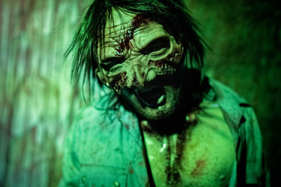 Diese Monster lassen Euch das Blut in den Adern gefrieren