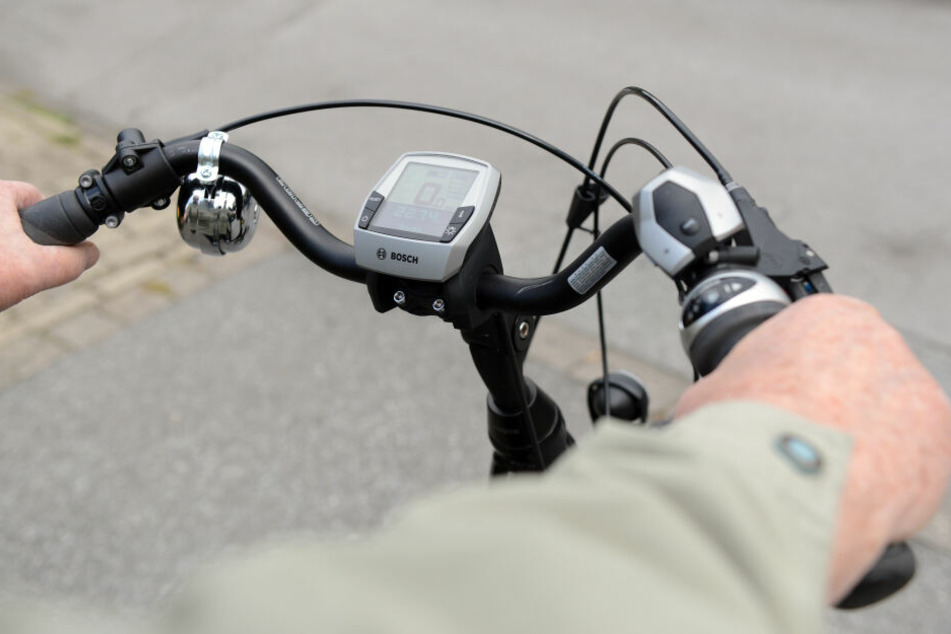 Die Fahrt mit dem E-Bike endete für einen Mann in Oberfranken tödlich. (Symbolbild)