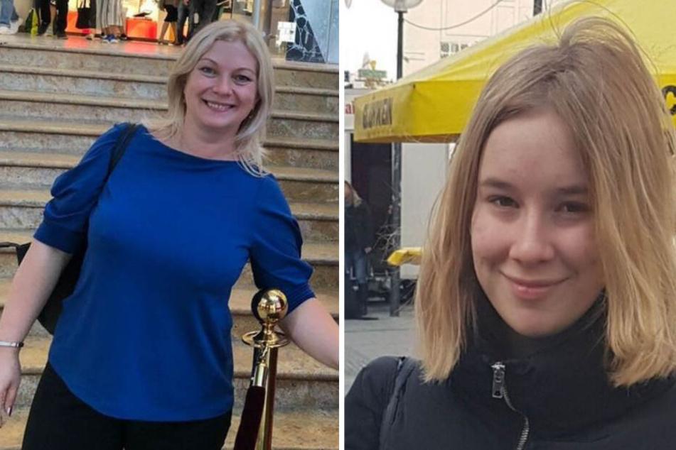 Mutter und Tochter in München spurlos verschwunden: Polizei vermutet Gewaltverbrechen!