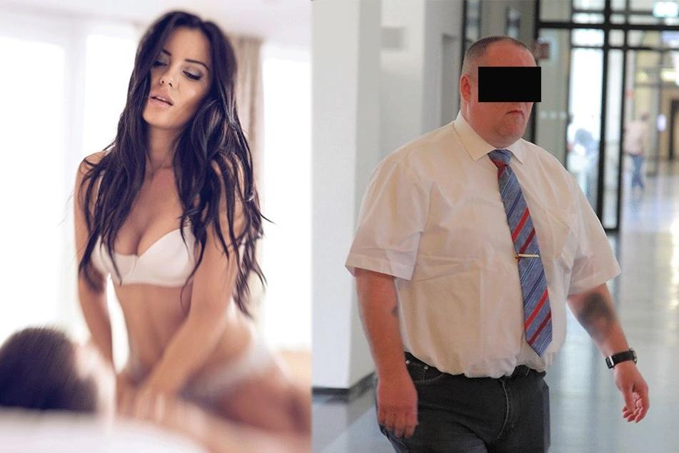 Er ließ sich mit Live-Sex bezahlen: Knast für schweigenden Drogendealer