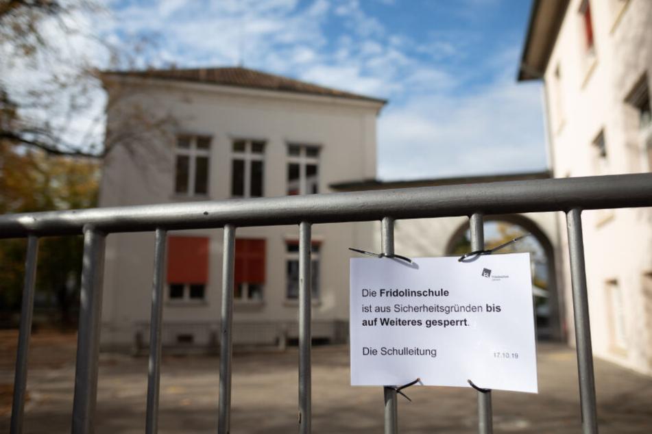 Die Rektorin der Grundschule in Lörrach hatte diese Mitte Oktober wegen Sicherheitsbedenken geschlossen.