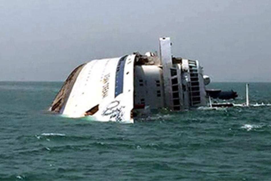 Hier gingen die meisten Schiffe unter
