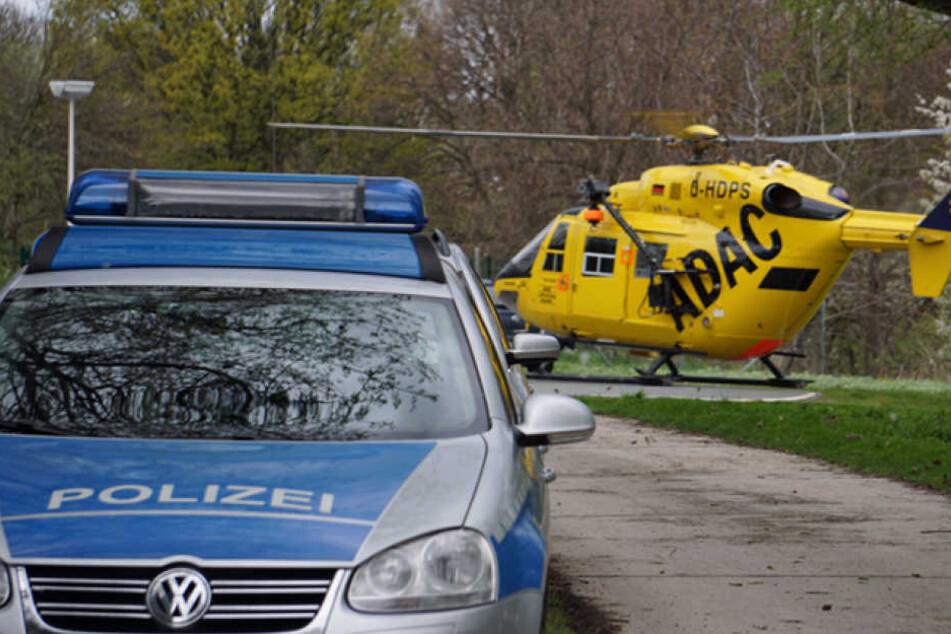Aus dem Vor-Stausee bei Bautzen wurde ein lebloses Mädchen (3) geborgen.