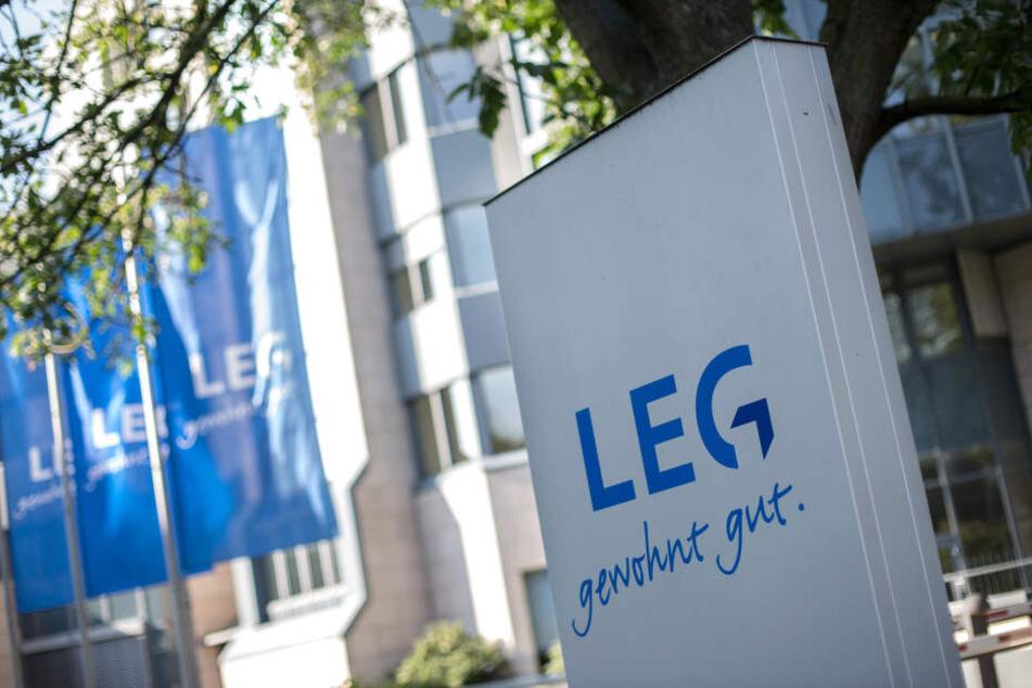 LEG betreibt 130.000 Wohnungen, viele davon in NRW.
