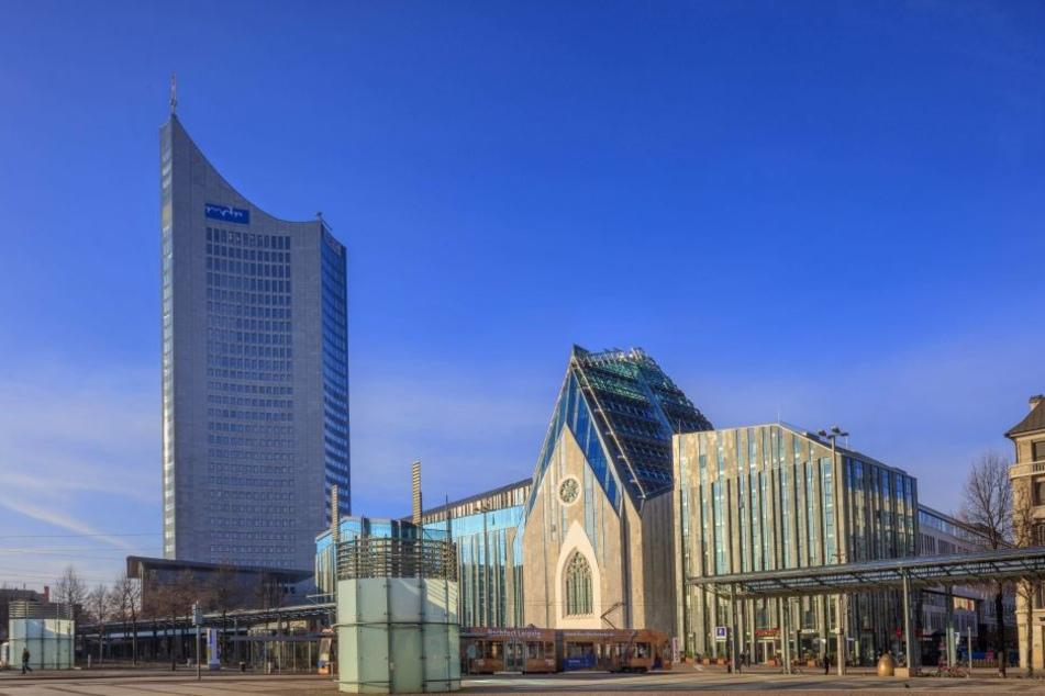 In Leipzig wurde eine 62-jährige Frau Opfer einer brutalen Attacke (Symbolbild).