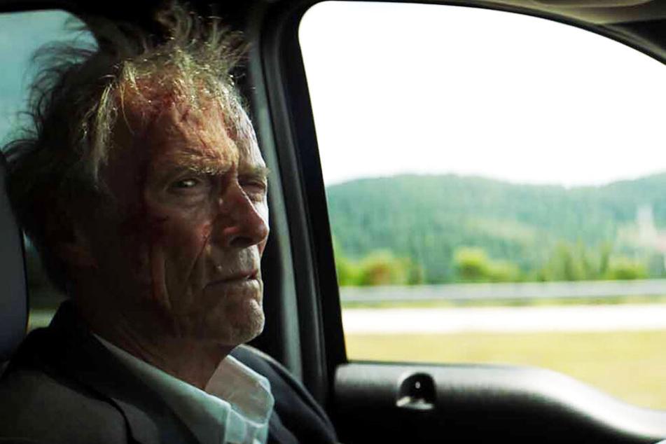 Hat sich Earl Stone (Clint Eastwood) mit den falschen Leuten angelegt?
